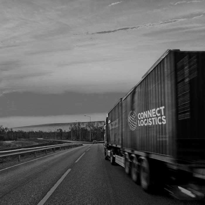 Freight Company Dubai : Connect Logistics Dubai
